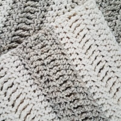 What is a TR Crochet Stitch